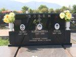 ИСТИЧНО САРАЈЕВО: Спомен обиљежје за дјецу убијену у протеклом рату