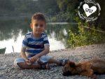 МАЛИ ДУШАН ИДЕ НА ЛЕЧЕЊЕ: Дечак који је подигао Србију на ноге авионом Владе КРЕНУО У БАРСЕЛОНУ