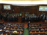"ЧЕДО САД И ЕУ: Тзв. Скупштина Косова гласала за ""војску Косова"""