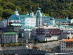 РАСКОЛ КАКАВ СЕ НЕ ПАМТИ: Хоће ли Цариград забранити Русима долазак на Свету Гору