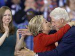 Хилари говорила о Клинтоновој афери: Моника Левински је била одрасла