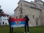 НЕКИ БИ ВОЛЕЛИ ДА ИХ НЕМА: Српски манастири на Косову као Његош у Црној Гори