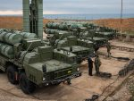 """УПРКОС ПРЕТЊАМА САД: Турска дочекује С-400 """"Тријумф"""""""