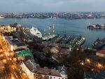 ПУТИН: Севастопољ никад није био украјински