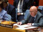 Руски дипломата у СБ УН: Пустили сте џина из боце који се отргао контроли