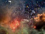 """ОРИ СЕ ЦЕО СТАДИОН: Навијачи Румуније скандирали """"Косово је Србија"""""""