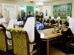 ОДГОВОР ЦАРИГРАДУ: Руска православна црква прекида дијалог са васељенским патријархом