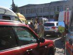 Ипак није тероризам: Студент осумњичен за напад на Криму