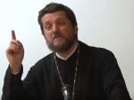 РЕКТОР ЦЕТИЊСКЕ БОГОСЛОВИЈЕ ЂУКАНОВИЋУ: Што то има агресивно у вези са светосављем у Црној Гори?