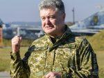"""""""Русија ће скупо платити"""": Порошенко запретио украјинском авијацијом"""
