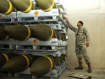 РТ: САД допремиле највећу количину муниције у Европу од агресије на СР Југославију