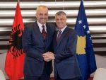 РАМА БЕЗ СРАМА: Благословљена била војска Косова*