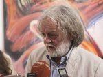 ТРЕБИЊЕ: Изложба слика и скулптура Милоша Шобајића