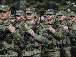 АЛБАНЦИ НЕ СТАЈУ: Радна група за нацрт закона о тзв. војсци Косова, Српска листа против