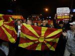"""ЕВРОПСКИ СИСТЕМ ВРЕДНОСТИ: Стидим се! Твит о два милиона евра за """"Сјеверну Македонију"""""""