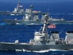 ЛАВРОВ ЈАСАН: Русија неће пропустити НАТО бродове у Азовско море