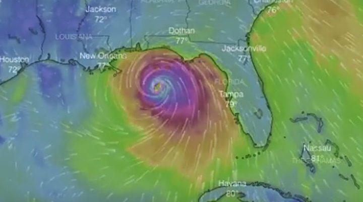 Драматично упозорење Флориди: Прети тотално уништење. Бежите!