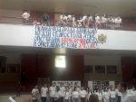 ЧОЈСКА ЦРНА ГОРА: Даниловградски ђаци поново у одбрани ћирилице