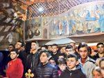 ПО ЦЕНУ СМРТИ НИЈЕ СЕ ОДРЕКЛА ПРАВОСЛАВНЕ ВЕРЕ: Дете светитељка из Пасјана