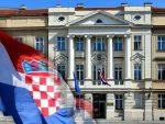 """СКАНДАЛ У ХРВАТСКОМ САБОРУ: """"Сваком здравом Хрвату на граници са непријатељском Србијом оружје у руке!"""""""