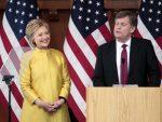 РУСИ ОБЈАВИЛИ ТОП 10 РУСОФОБА: Хилари Клинтон је на 8. месту