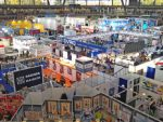 ПРАЗНИК КУЛТУРЕ: У Београду завршен 63. Међународни сајам књига