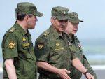 ШОЈГУ ПОРУЧИО НИЈЕМЦИМА: Нека вам дједови кажу како сте пролазили са Русијом