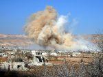 СИРИЈА: Америчка коалиција убила 40 цивила, углавном жена и деце