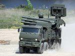 """МОСКВА НИШТА НЕ ПРЕПУШТА СЛУЧАЈУ: Након С-400, на Крим стигао и """"Панцир С"""""""
