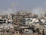 КО ЗНА КОЈИ ПУТ: Америчка коалиција опет бомбардовала цивиле у Сирији