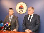 ЛУКАЧ ПИСАО МЕКТИЋУ: Гласати против пријема самопроглашеног Косова у Интерпол