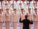 Спектакл у Сава центру: Кад загрме руски хорови