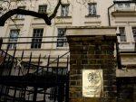"""ЦЕНТАР ЗА БОРБУ ПРОТИВ ЦРТАНИХ ФИЛМОВА: Амбасада Русије предложила Лондону како да се бори против """"Маше и Медведа"""""""