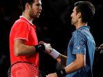 НОВАК ОД СУТРА СВЕТСКИ БРОЈ ЈЕДАН: Хачанов победио Ђоковића у финалу Мастерса у Паризу