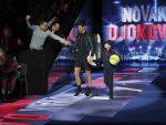 ИМПРЕСИВНО: Новак Ђоковић у финалу мастерса у Лондону