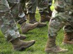 ИГРАЊЕ ВАТРОМ: Кијев тражи од Америке да отвори војну базу у Украјини