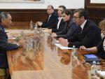 ЛИ МАНЧАНГ: Председник Кине ће бити обавештен о догађајима на Косову; Србија може да рачуна на подршку Кине