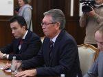 """""""КРАЈ ПОВЕРЕЊА У НАТО"""": Вучић пренео важну поруку Чепурину"""