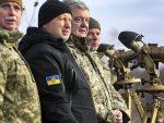 УКРАЈИНА: Порошенко тражи подршку НАТО-а
