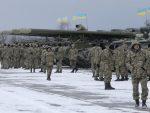 СРЉАЊЕ У ПРОПАСТ: Украјинска војска на нивоу највише борбене готовости