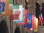 ФРАНЦУСКА СРАМОТА: Застава самопроглашеног Косова међу заставама земаља побједница у Великом рату?!