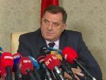 Додик: Ослобађајућа пресуда – најгора порука српском народу