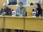 """ИСКРЕНА КЊИГА: У Бијељини промовисана књига Емира Кустурице """"Шта ми ово треба"""""""
