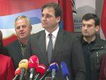 НЕЋЕ БИТИ КОАЛИЦИЈЕ СА СНСД: Говедарица руши српски блок