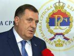 ДОДИК: Комшић користи напад на полицију и смрт младића за политичке циљеве