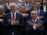 РАМА: Албанија и Косово ће руку под руку као два орла