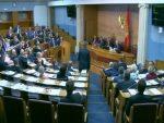 ЦРНА ГОРА: Усвојена резолуција, Подгоричка скупштина ништавна