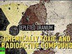 НАТО: Осиромашени уранијум није забрањен и користе га неке земље у одређеним ситуацијама