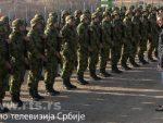 """СРБИЈА: """"Век победника"""" – 8.000 војника на десет локација"""