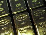 МОСКВА: Централна банка Русије купила рекордне количине злата